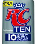 Original Royal Crown Cola was developed by a pharmacist in 1905
