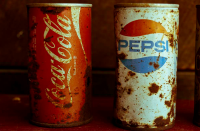 Another episode in the age-old soda wars...(Photo: Kreg Steppe/Flickr)