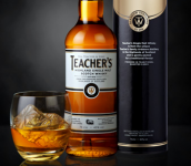 Teacher's whiskey is Beam Inc.'s flagship brand in India (Picture Copyright: Beam Inc.)