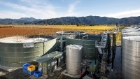Winery wastewater problem solved by 'internet of things'
