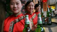 Premium brands will lead as China's beer economy leapfrogs that of US
