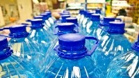 India and China drive world's rise in packaged water consumption