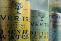 'You've got to feel a bit sorry for Schweppes': Fever-Tree CEO's tonic