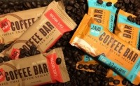Java Me Up champions shade-grown coffee in snack line