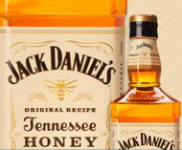 Brown-Forman sats Jack Daniel's Tennessee Honey sales have nearly doubled in its fiscal year to date