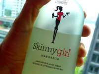 Some products from the Skinnygirl range (Picture Credit: Beam Inc.)