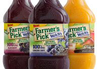 Welch's VP slams sugar 'experts' who paint ugly picture for juice