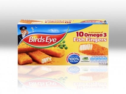 Birds Eye and the UK Frozen Food Industry Harvard Case Solution & Analysis