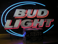 Bud Light topped study tables as the most widely and frequently consumed brand (Picture Copyright: Mike Burns)