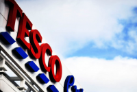 Photo: Tesco PLC