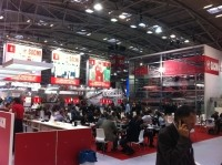 The Last Great Stand! Drinktec 2013's Top 5...