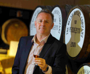 Unique Welsh whisky distiller targets global growth