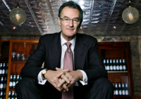 SAB Miller CEO Alan Clarke stressed that the firm's 'fundamental heartland' remains mainstream lager (Picture Credit: Tom Stockhill Photography)