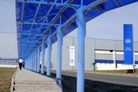 SIG Combibloc's facility in Paraná state, Brazil