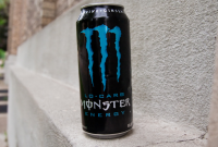 Mother Paula Morris claims that Monster Energy contains 'massive amounts of caffeine' (Picture Credit: Steven Depolo/Flickr)