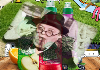 What do Churchill, Beckham and Britvic's Fruit Shoot have in common?