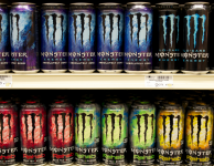 Yuppies drink Red Bull, 5-Hour Energy's treading water: Monster hints
