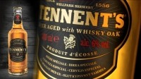 Tennent's beer to arrive in India through Mahou San Miguel partnership