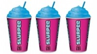 Slurpees and Slushies gain in popularity as other soft drinks wilt