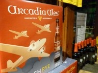 Arcadia Ales: 'We anticipate our geographical foot print will grow up to 15 states with the primary focus continuing to be Michigan and the Midwest'
