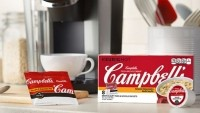 Keurig, Campbell, unveil long-awaited soup in a K-Cup.