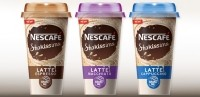 'Shake ya body, Shakissimo your gizmo?' Nescafe launches first ever chilled dairy iced coffee in EU