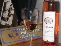 Beringer is one of Treasury Wine Estates top US brands (Picture Credit: Ceasol/Flickr)