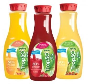 Breakthrough Innovation Sees Pepsico Launch Tropicana