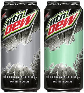 mountain dew essay To gain the market share in the urban centers, it would be interesting to see how mountain dew differentiate the product from the competition and whether the benefits.